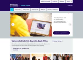 britishcouncil.org.za
