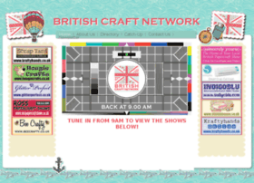 britishcraftnetwork.tv