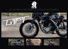 britishcustommotorcycles.co.uk