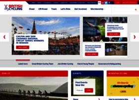 britishcycling.org.uk