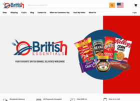 britishessentials.com
