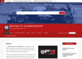 britishf3international.com
