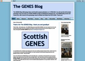 britishgenes.blogspot.co.uk