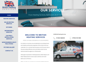 britishheatingservices.co.uk