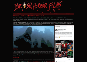 britishhorrorfilms.co.uk