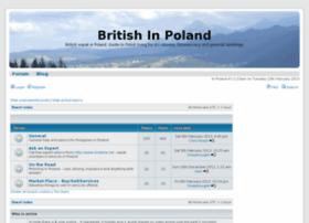 britishinpoland.com