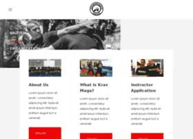 britishkravmagaorganisation.com