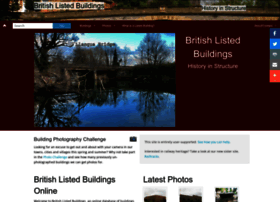 britishlistedbuildings.co.uk