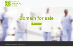 britishmedicaljobs.com
