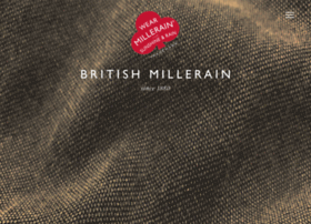 britishmillerain.com