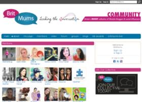britishmummybloggers.ning.com