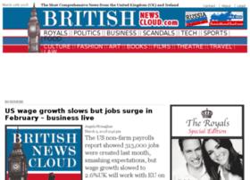 britishnewscloud.com