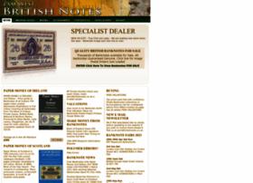 britishnotes.co.uk