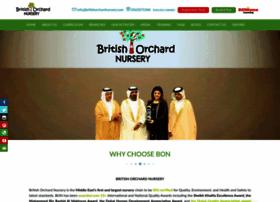 britishorchardnursery.com