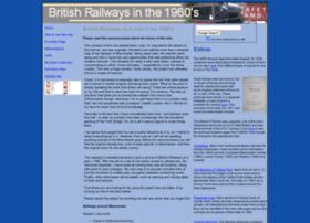 britishrailways1960.co.uk