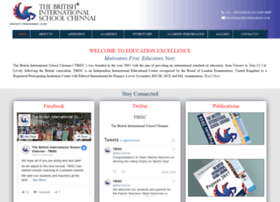 britishschool.co.in
