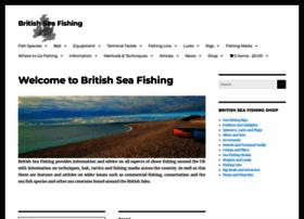 britishseafishing.co.uk