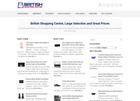 britishshoppingcentre.co.uk