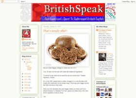 britishspeak.blogspot.com