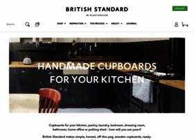 britishstandardcupboards.co.uk