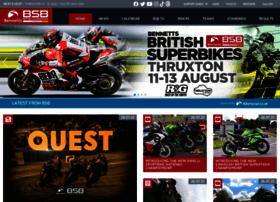 britishsuperbike.com