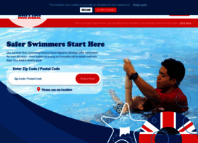 britishswimschool.com