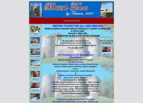 britishtoursbytristan.com