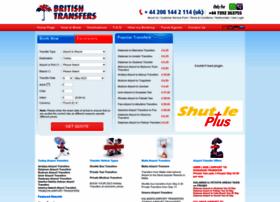 britishtransfers.com