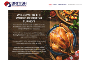 britishturkey.co.uk