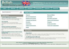 britishwebdirectory.com