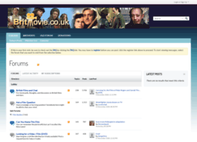britmovie.co.uk