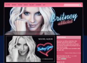 britney-addicted.com