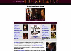 britroyals.com