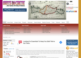 britsincrete.net