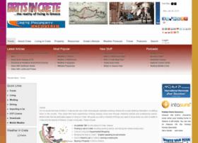 britsingreece.com