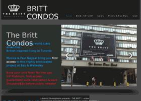 britt-condos.com