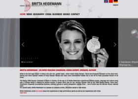 britta-heidemann.de