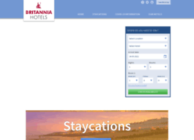 brittaniahotels.com