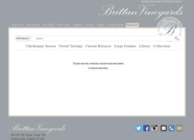 brittanvineyards.orderport.net