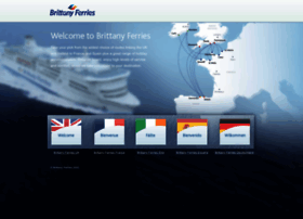 brittany-ferries.com
