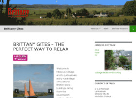 brittany-gite-holidays.co.uk