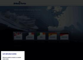 brittanyferries.com