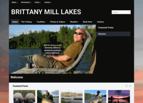 brittanymilllakes.com
