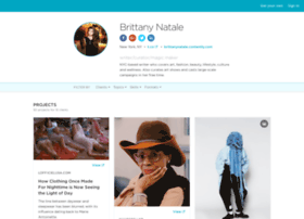brittanynatale.contently.com
