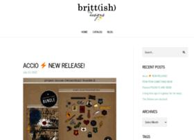 brittishdesigns.blogspot.com