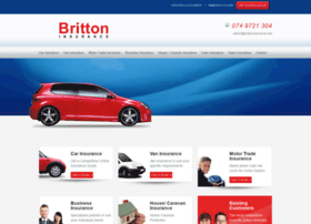 brittoninsurance.ie