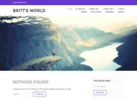 brittsworld.com