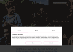 britvic.co.uk