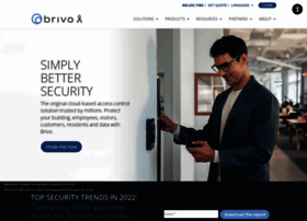 brivo.com