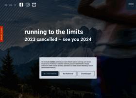 brixenmarathon.com